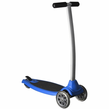 Mountain Buggy Freerider - Blue