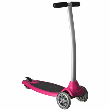 Mountain Buggy Freerider - Pink