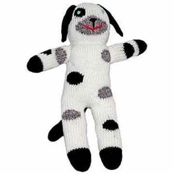 Blabla Kids Mini London Dog Doll