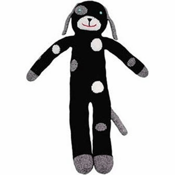 Blabla Kids Licorice Dog Doll