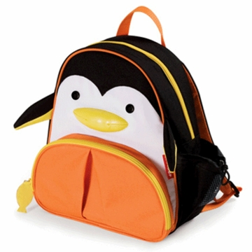 Skip Hop Zoo Pack Backpack in Penguin