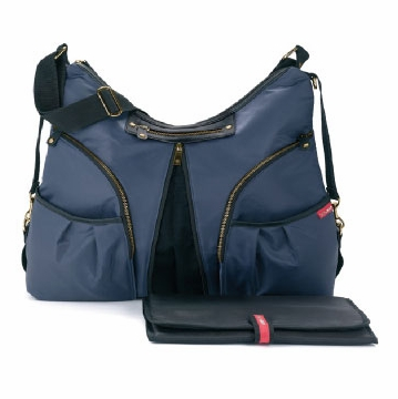 Skip Hop Versa in Navy