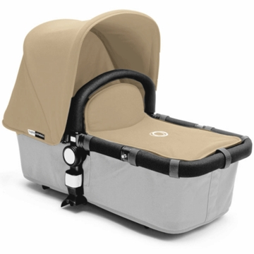 Bugaboo Cameleon Tailored Fabric Canvas in Sand
