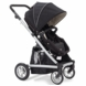 Valco Baby Spark Stroller in Black Out