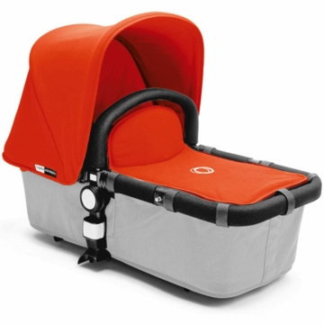 Bugaboo Cameleon Tailored Fabric Canvas in Orange