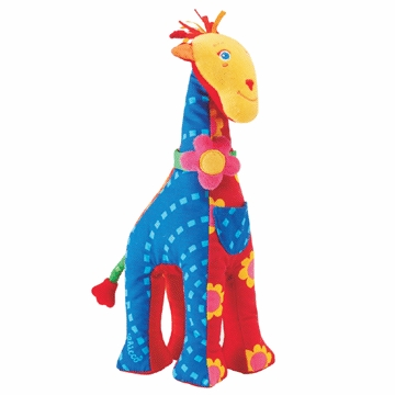 Chicco My First Jungle Giraffe