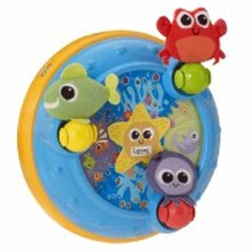 Lamaze Discover the Sea Carousel