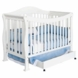 DaVinci Parker 4-in-1 Convertible Crib in White