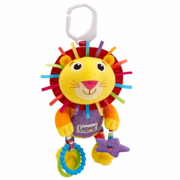 Lamaze Logan the Lion