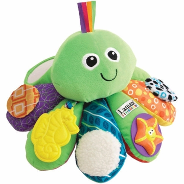 Lamaze Octivity Time