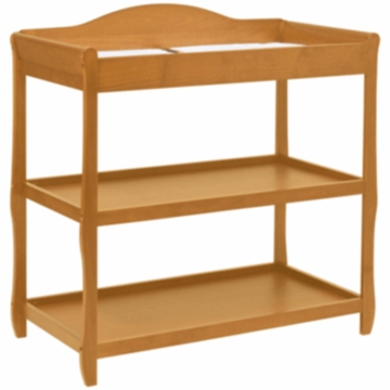DaVinci Parker Changing Table in Oak