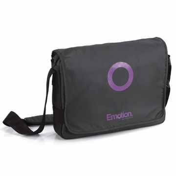 BabyHome Emotion Inbag - Purple