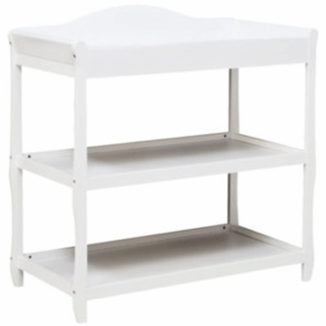 DaVinci Parker Changing Table in White