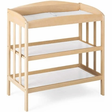 DaVinci Monterey Changing Table in Natural