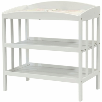 DaVinci Monterey Changing Table in White