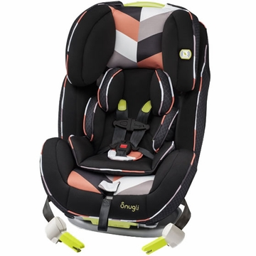Snugli All-in-One Car Seat - Geo