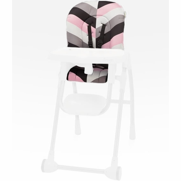 Snugli High Chair Style Set - Pink Geo