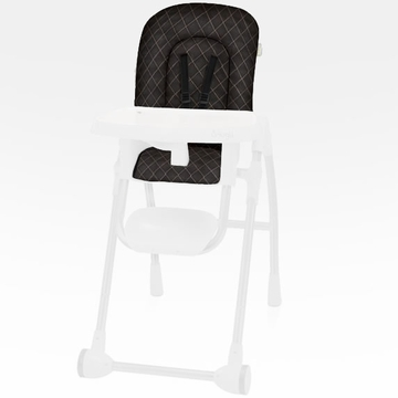 Snugli High Chair Style Set - Quilted