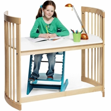 Stokke CARE Desk Kit in Natural