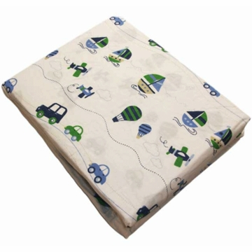 KidsLine Cambridge Fitted Sheet