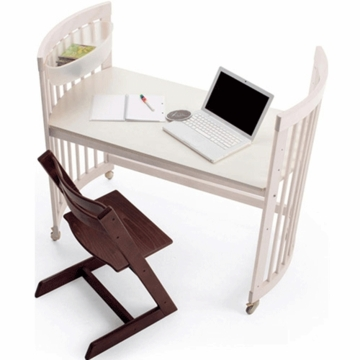 Stokke CARE Desk Kit in White