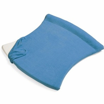 Stokke CARE Terry Cover in Blue