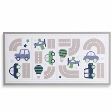 KidsLine Cambridge Wall Decals