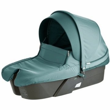 Stokke XPLORY Carry Cot Complete Kit in Blue