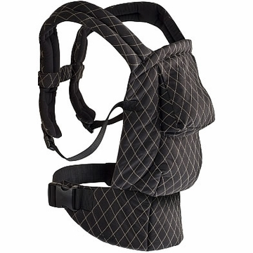 Snugli Front Back & Hip Quilted Infant Carrier