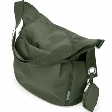 Stokke XPLORY Changing Bag in Green