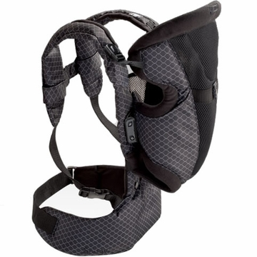 Snugli Front & Back Infant Carrier - Honeycomb