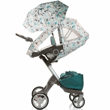 Stokke 2010 XPLORY Summer Kit in Blue