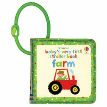 Educational Development Farm Stroller Book