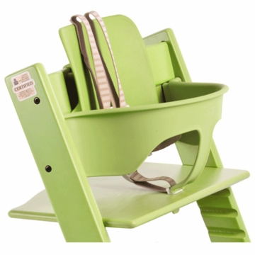 Stokke Baby Set in Green