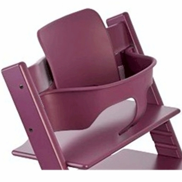 Stokke Baby Set in Purple