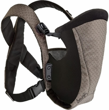 Snugli Vented Infant Carrier - Latticework