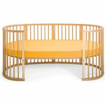 Stokke Sleepi Junior Bed Conversion Kit in Natural