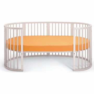 Stokke Sleepi Junior Bed Conversion Kit in White