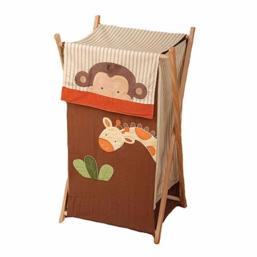 KidsLine Jungle 123 Hamper