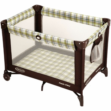 Graco Pack 'n Play Playard with Automatic Folding Feet - Ashford