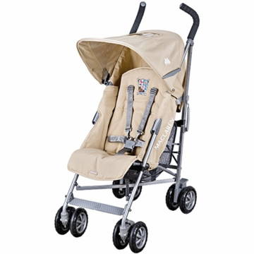 Maclaren Four Seasons Stroller 2007