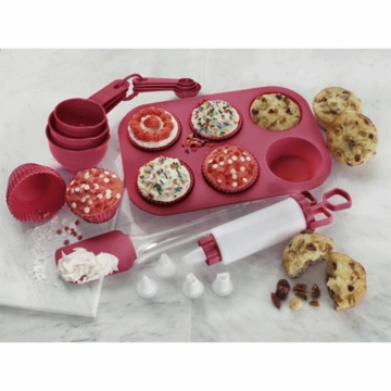 KidsLine Junior Masterchef Cupcake Kit