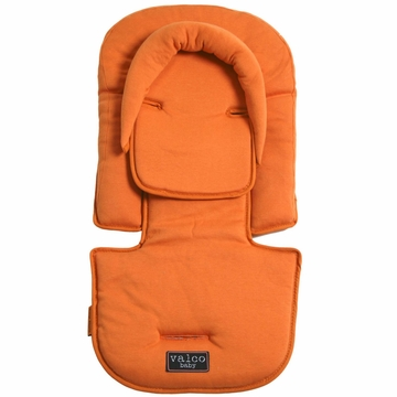 Valco All Sorts Stroller & Car Seat Insert - Orange