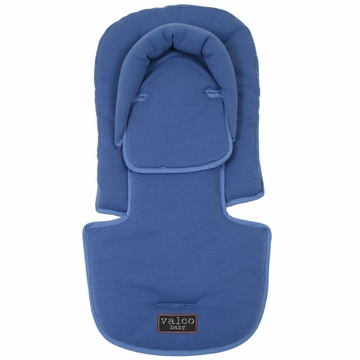 Valco All Sorts Stroller & Car Seat Insert - Blueberry