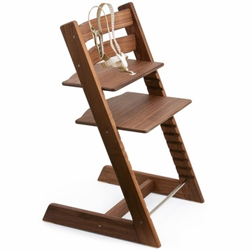 Stokke Tripp Trapp Chair - American Walnut