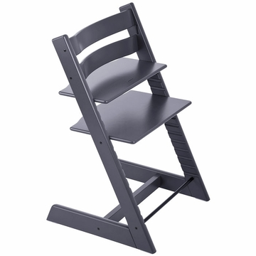 Stokke TRIPP TRAPP Highchair - Dark Blue
