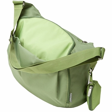 Stokke XPLORY Changing Bag in Light Green