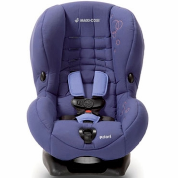 Maxi Cosi Priori Convertible Car Seat 2011 Lapis Blue