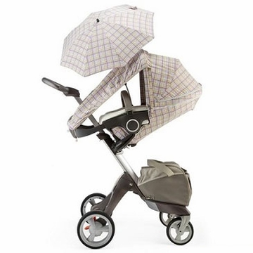 Stokke Xplory Summer Kit - Plaids