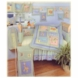 KidsLine Malawi 5 Piece Crib Bedding Set